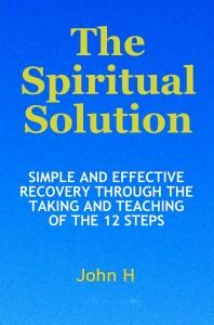Spiritual Solution Book